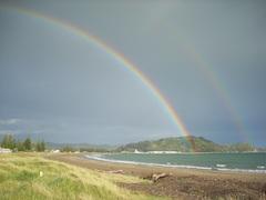 rainbow kaiti