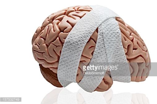 bandaged-brain
