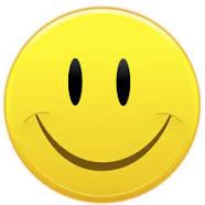 happy face