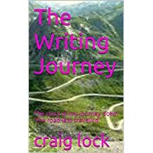WRiting journey
