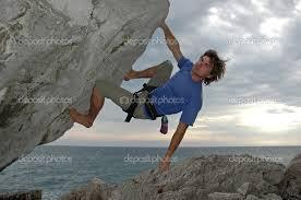 mountain-hanging