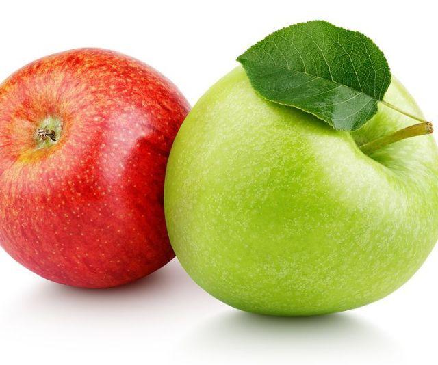 Pair-Of-Apples