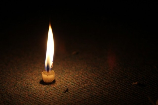 CANdle light-of-the-world